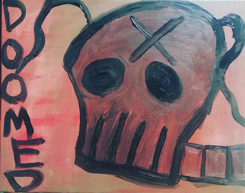 Doomed - Tylor James